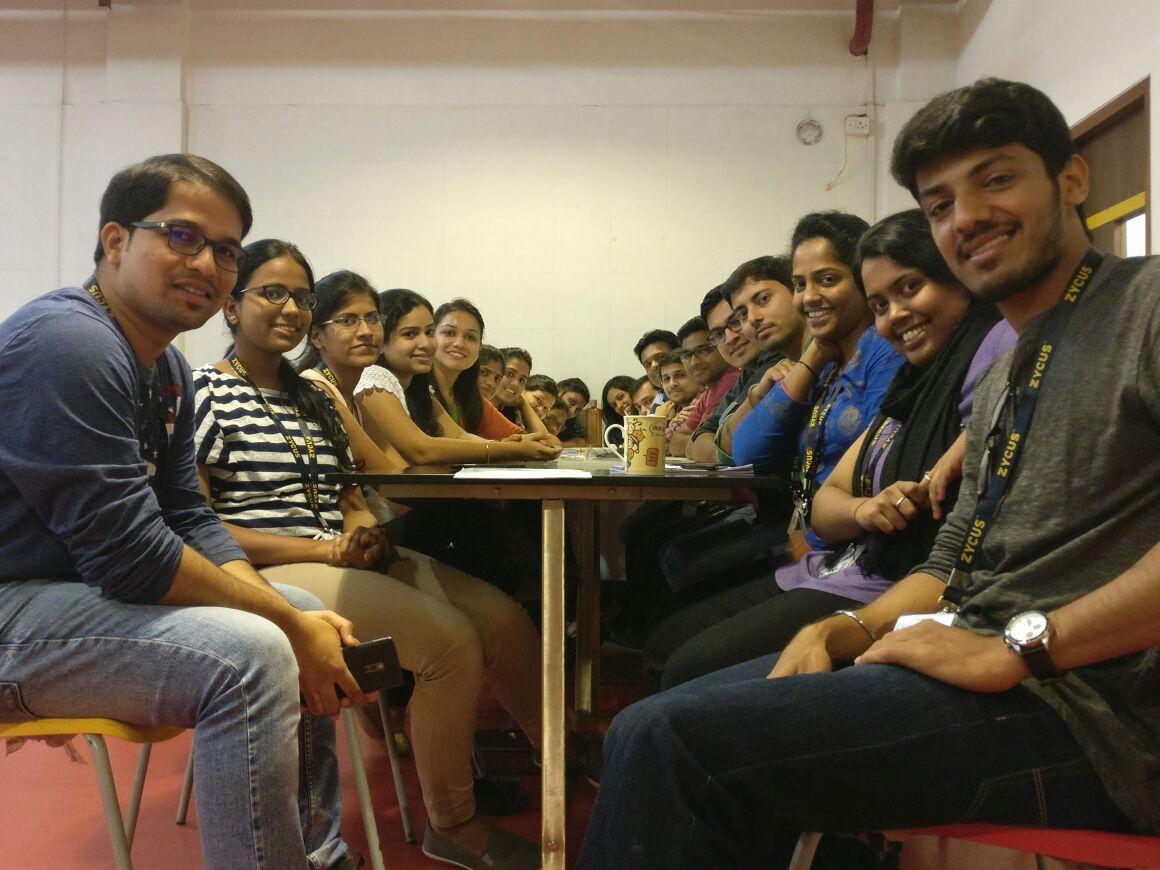 Team Tea party